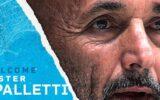 Napoli, da Castelvolturno: la presentazione di Luciano Spalletti