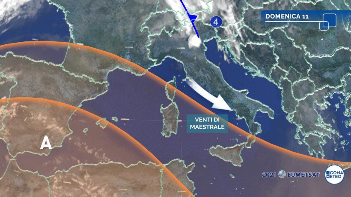 Sole e caldo per l'Italia, nei prossimi giorni estate in pausa