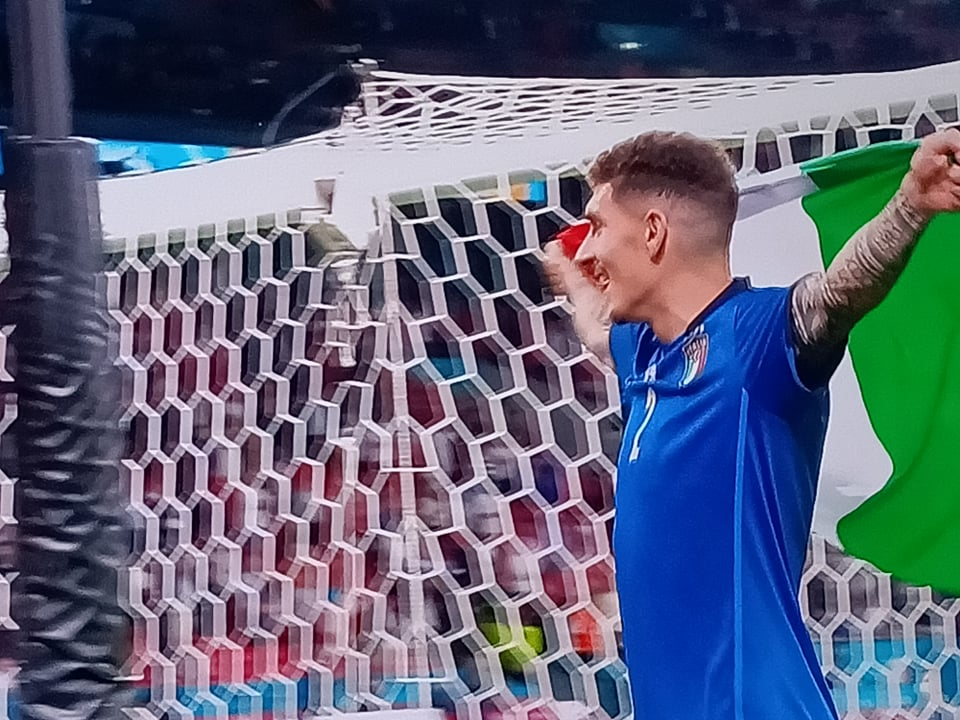 L'Italia conquista Wembley e trionfa ad Euro 2020