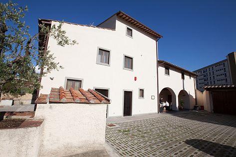 Nasce la prima Ronald McDonald Family Room di Firenze