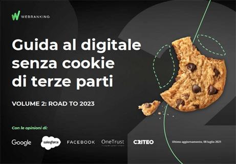 Cookie apocalypse: la parola a Google, Facebook, Salesforce e OneTrust