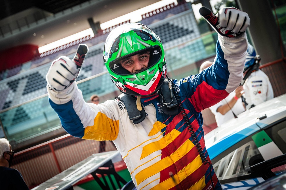 Porsche Carrera Cup Italia 2021, Cerqui vince Gara 1 al Mugello