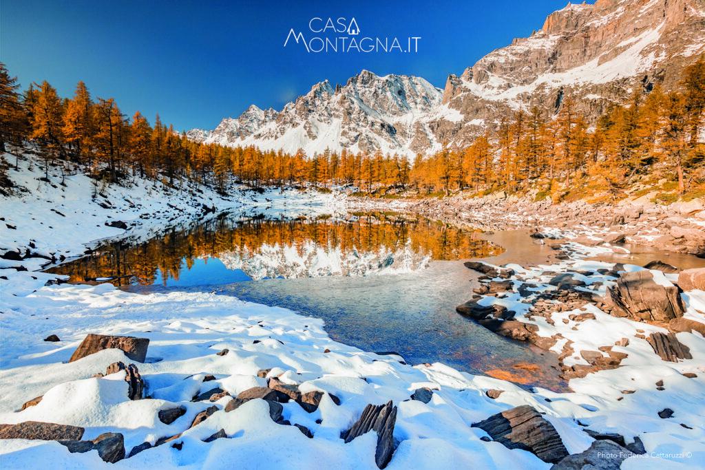 CasaMontagna.it: Il primo portale italiano, solo per case di montagna