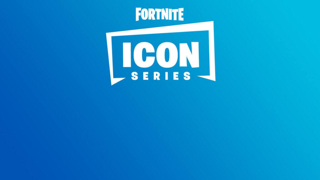 La sezione Icone di Fortnite