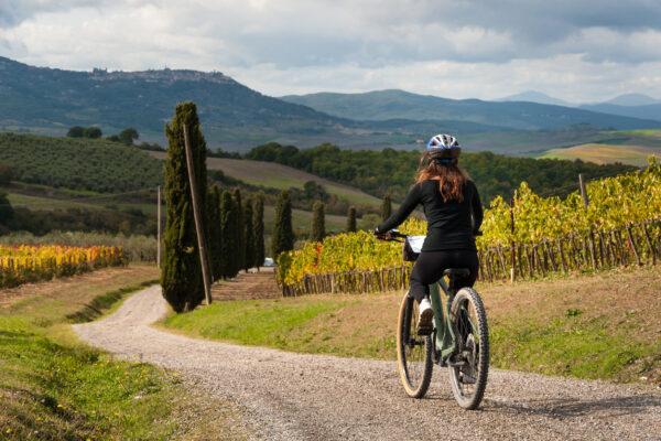 Dammi una bici e ti porto in vacanza