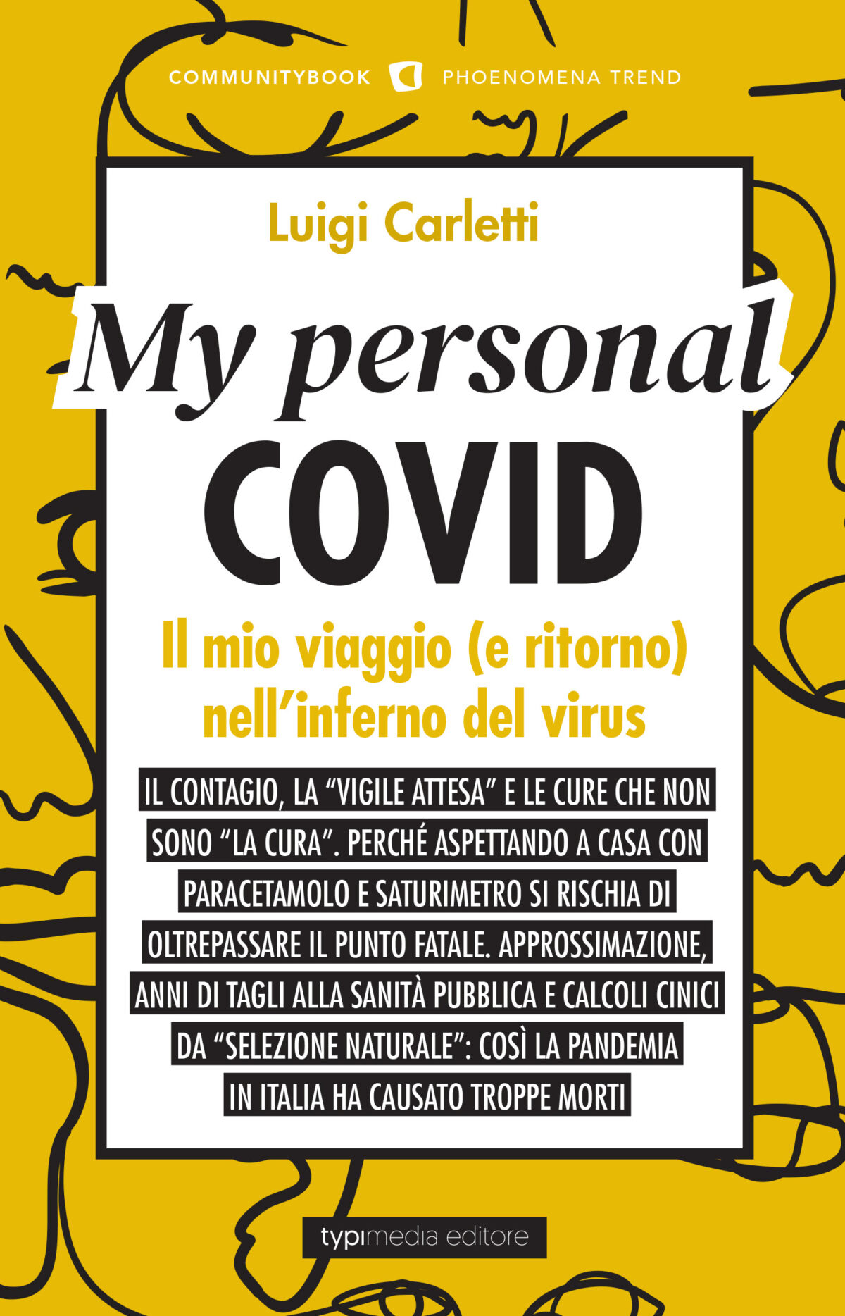 My personal Covid