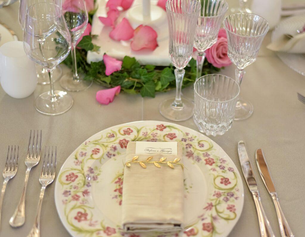 Eco Wedding Umbria: come realizzare un matrimonio ecosostenibile