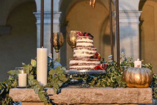 Eco Wedding Umbria