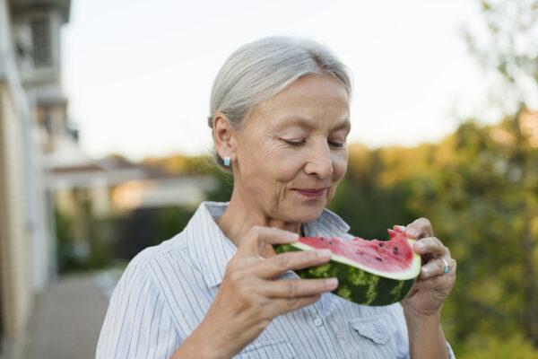 Invecchiare è un problema per gli italiani?