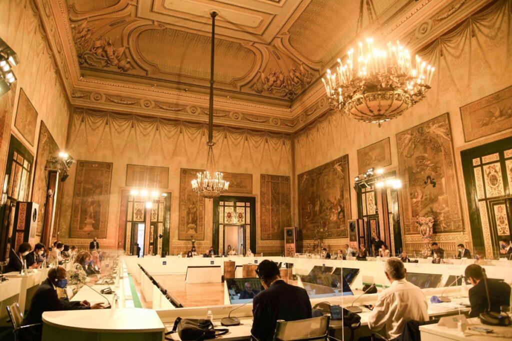 G20: a Napoli si parla di clima e ambiente