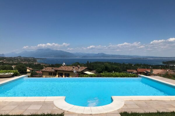 Il mercato immobiliare turistico in Italia – Speciale Lago