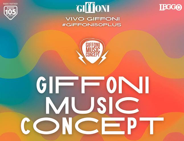 Giffoni Music Concept 2021