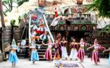 Spettacoli dal vivo e giochi acquatici: debutta la grande estate di Leolandia