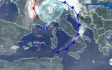 Sull'Italia aria fresca e nuovi temporali: i dettagli