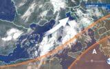 Italia ancora divisa tra caldo intenso e forti temporali