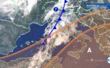 Ancora alto il rischio temporali al nord, da domani s'intensifica il caldo