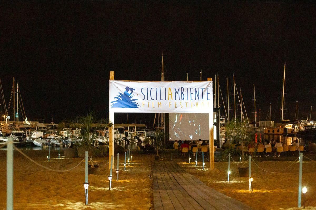SiciliAmbiente: due anteprime mondiali