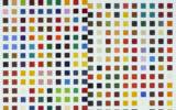 """Albert Oehlen - """"Grandi quadri miei con piccoli quadri di altri"""""""