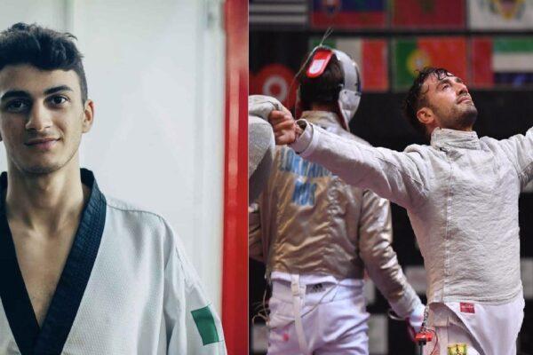 Tokyo 2020: le prime medaglie azzurre e gli italiani in gara domenica 25 luglio