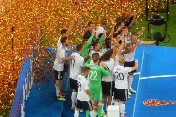 Addio alla Confederation Cup