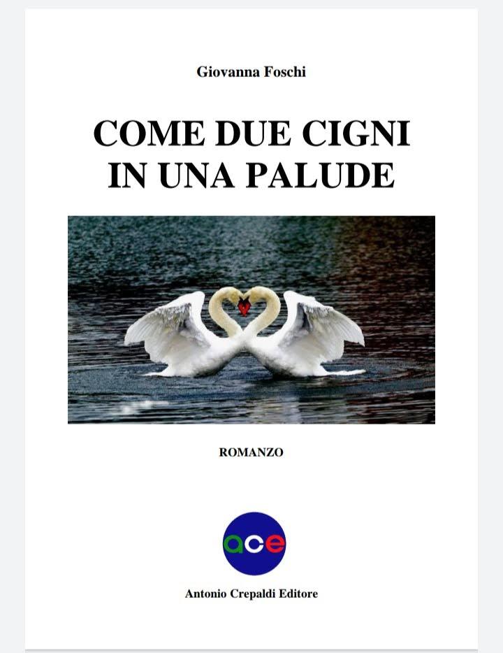 """""""Come due cigni in una palude"""" di Giovanna Foschi"""