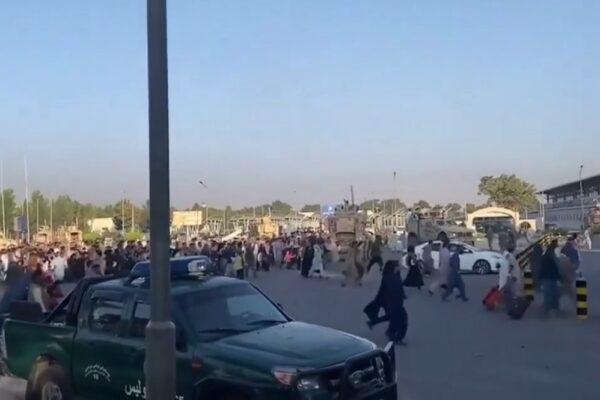 i Talebani