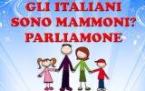 """Gli italiani tra i più """"mammoni"""" d'Europa"""
