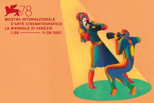 La Mostra del Cinema di Venezia 2021