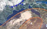 Tra oggi e domani due perturbazioni al Nord: rischio forte maltempo