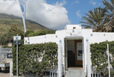 INGV di Stromboli: una nuova informazione su pericolosità e allertamento