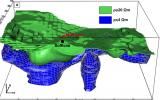 Campi Flegrei: un nuovo modello 3D del sottosuolo