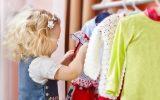Consigli per vestire il tuo bambino nel modo giusto
