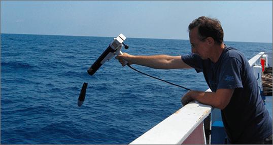 Temperatura del Mar Mediterraneo: INGV, ENEA e GNV insieme per il monitoraggio