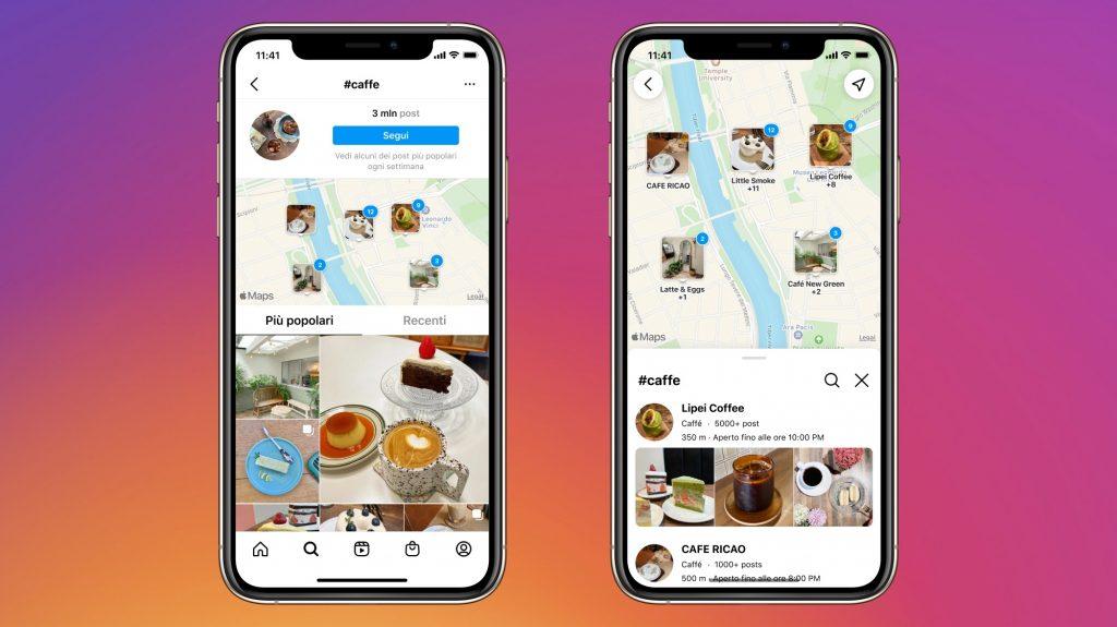 Instagram lancia una nuova funzione