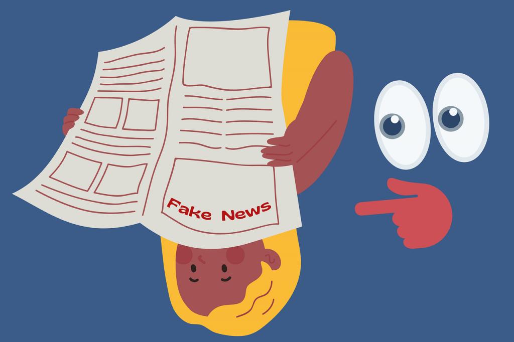 Fake News, cosa sono