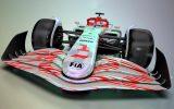 Il nuovo regolamento della F1 2022
