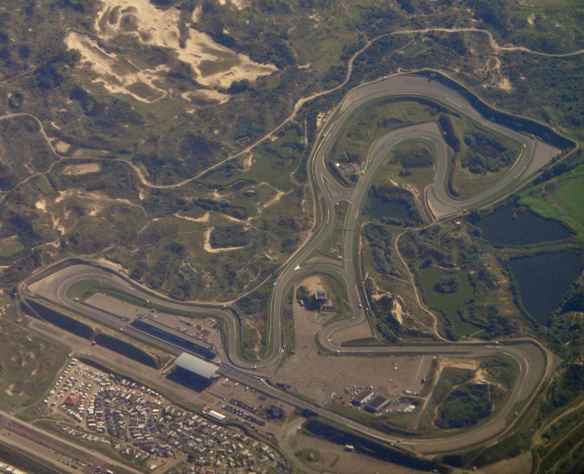 La Formula 1 vola in Olanda