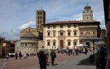 Arezzo paradiso per chi ama la fotografia d'epoca