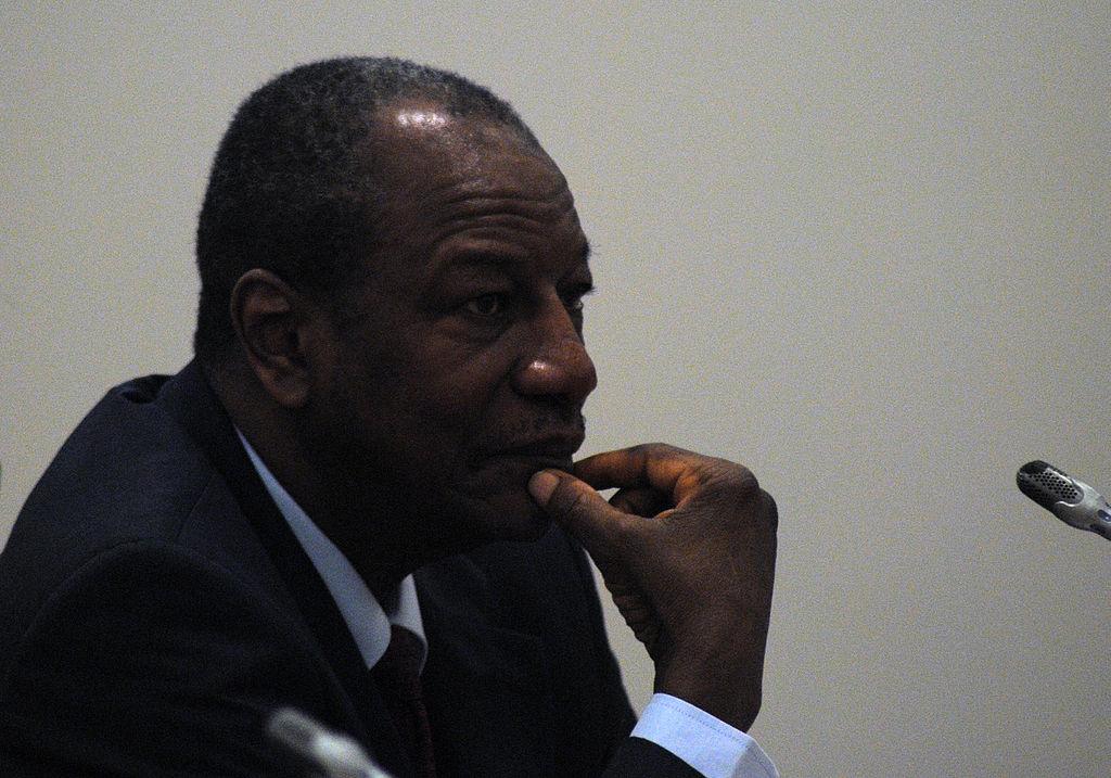 Guinea: colpo di Stato anno 2021