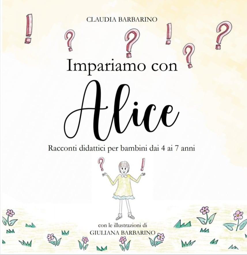 """Claudia Barbarino e """"il potere del pigiamino"""""""