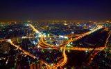 inquinamento luminoso cause e conseguenze