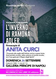 """A Napoli ritorna """"Ricomincio dai libri"""""""