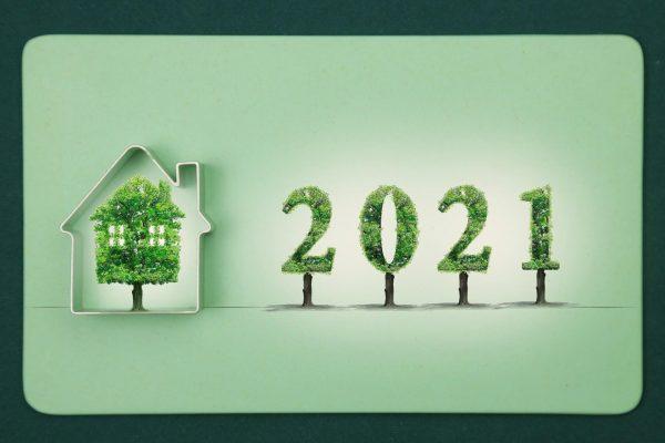Il mattone nel 2020 e nei primi mesi del 2021