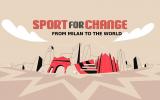 "Fondazione Milan e Puma insieme per ""From Milan to the World"""