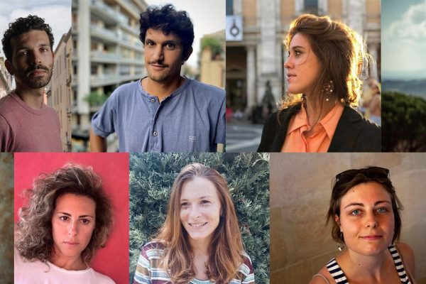 I progetti finalisti del Premio Zavattini 2021/22