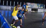 Il Red Bull Neymar Jr's Five arriva a Salerno