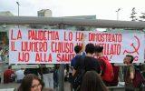 Test medicina: a Napoli in 4mila per 558 posti, tra green pass e proteste