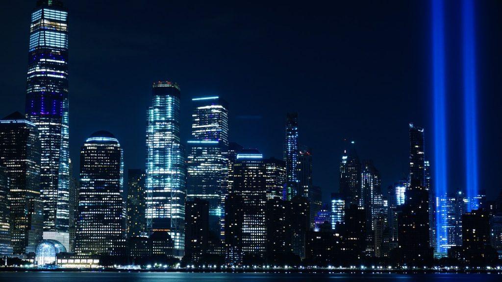Attentato alle Torri dell'11 settembre: vent'anni dopo