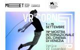 Venice VR Expanded: i nuovi appuntamenti