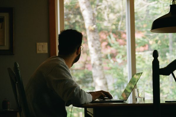 L'ufficio cambia grazie all'home office